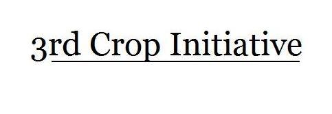 3rd Crop Logo